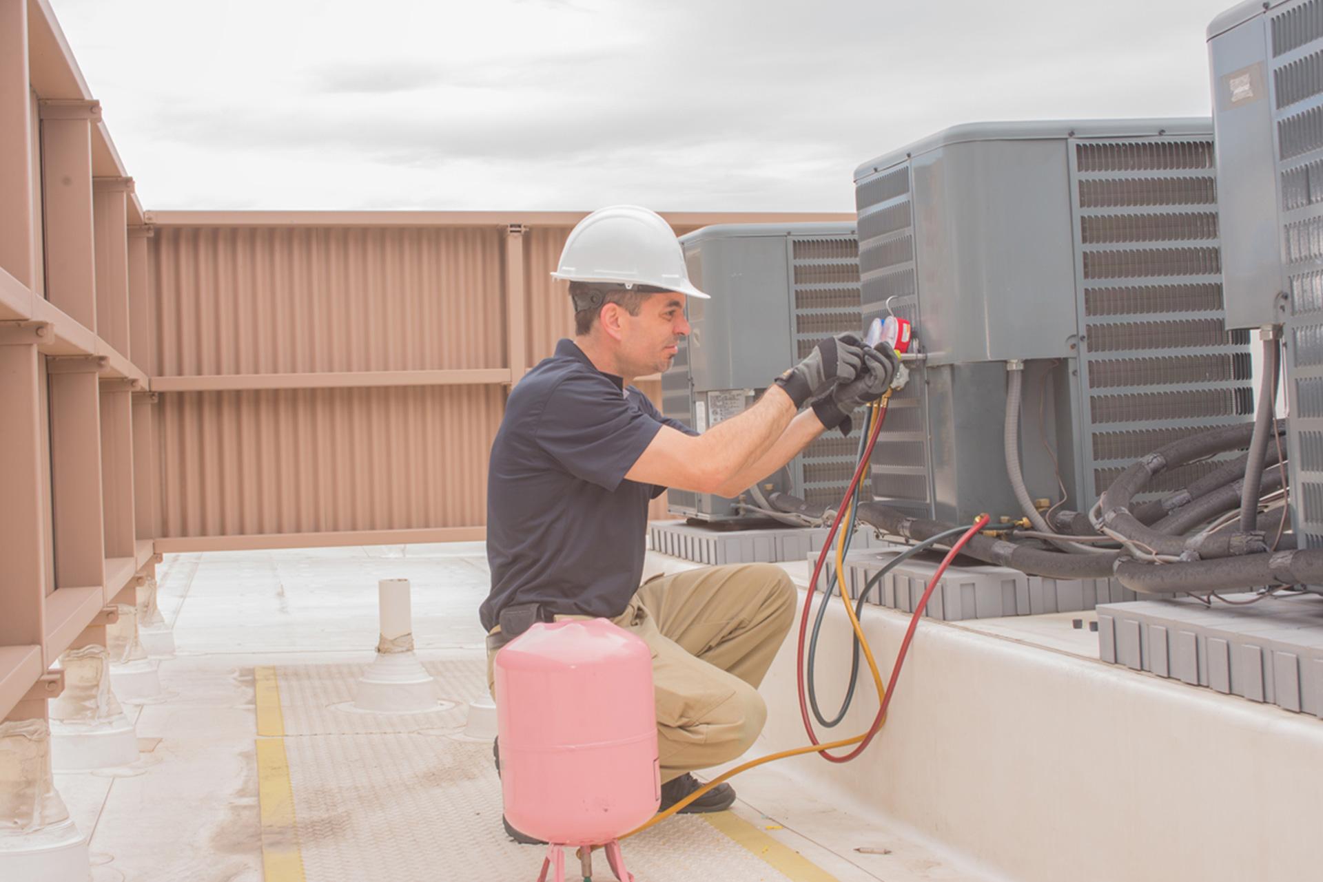 National HVAC/R Service