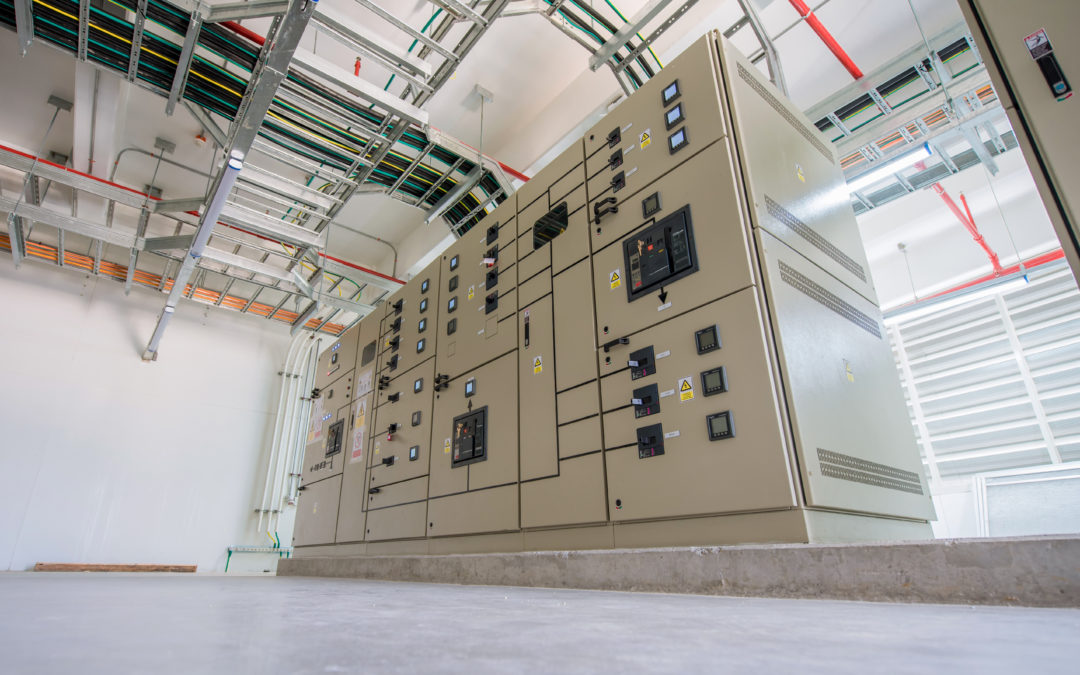 Upgrading Your Building Automation System